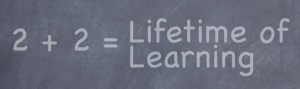 2plus2equals_LifetimeOfLearning